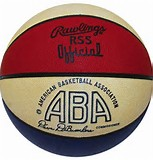 NBA Finals Game 2 – All Hail the ABA!