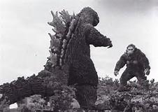 Warriors vs. Cavs Round 3 – I'll take Godzilla!