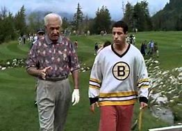 Golf Channel drops the puck