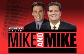 Mike check! ESPN morphs Mike & Mike into Mike vs. Mike