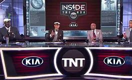 Inside the NBA – Don't miss the boat!