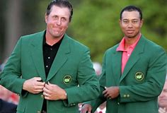 Dear Phil and Tiger – It's just a bad idea