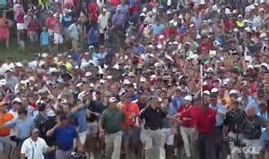 Tiger Woods – Golf's newest Pied Piper