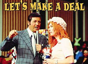 "NBA's ""Let's Make A Deal"" Week!"