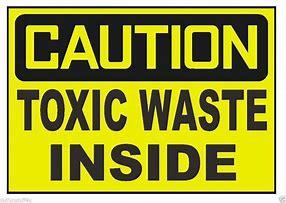 Beware of Toxic Divas