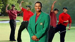 The Masters – All Tiger, All the Time